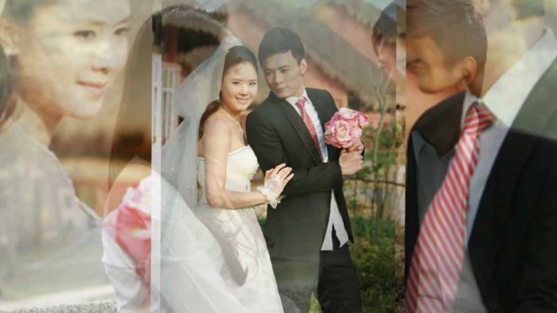 Cặp đôi Mộc Miên và Minh Khang