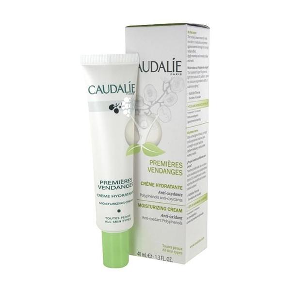 Kem dưỡng ẩm Caudalie sẽ giúp làn da của bạn trắng sáng hồng hào một cách tự nhiên