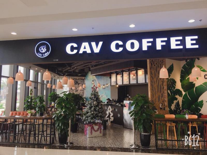 Cav Coffee