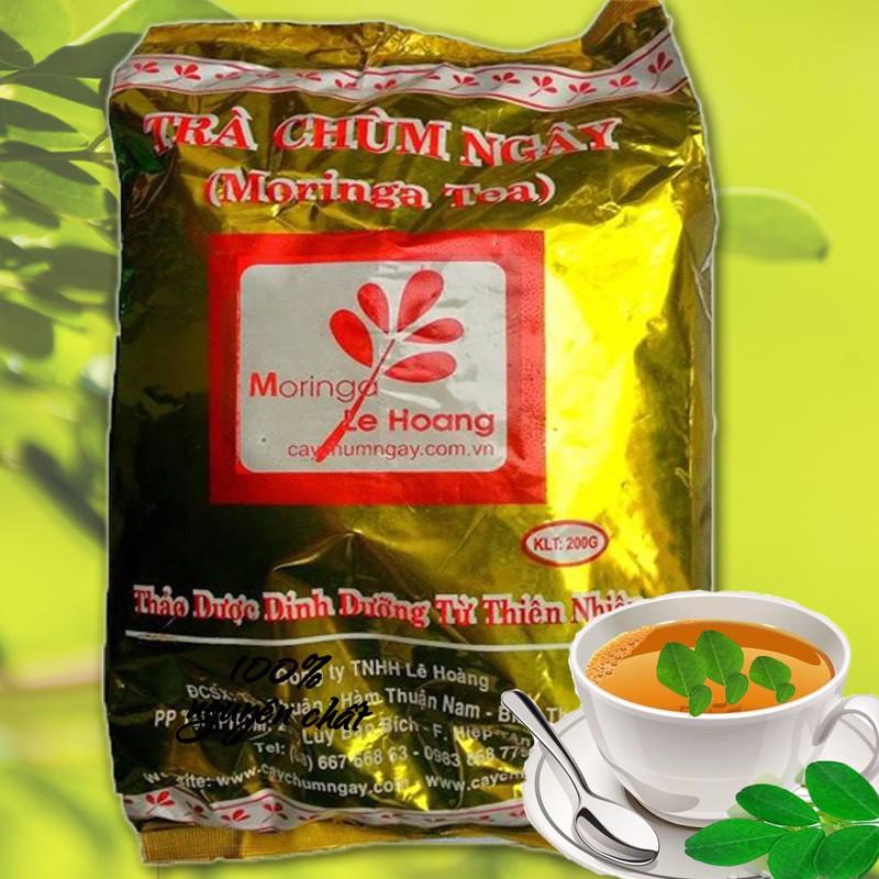 Cây Chùm Ngây - công ty Lê Hoàng