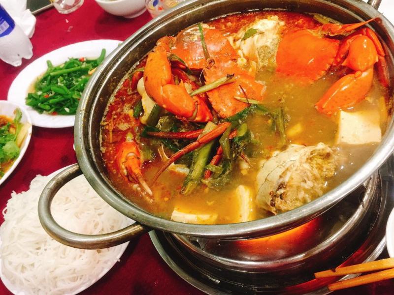 Cây Đa Quán 2 - Nướng & Lẩu Cua Đồng