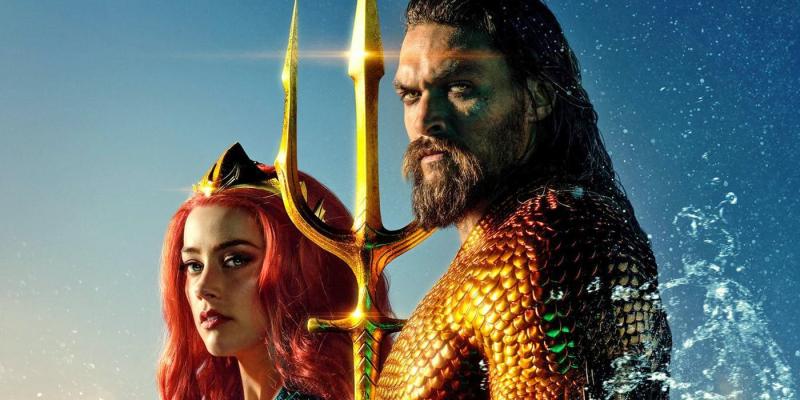 Mera - vợ Aquaman cũng là một siêu anh hùng cực kỳ mạnh mẽ