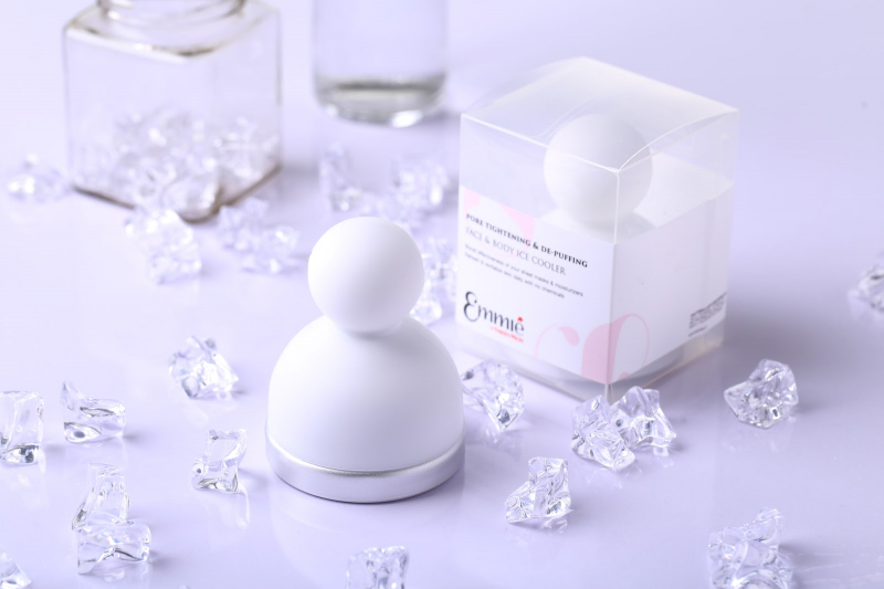 Emmie Face & Body Ice Cooler – cây lăn lạnh massage