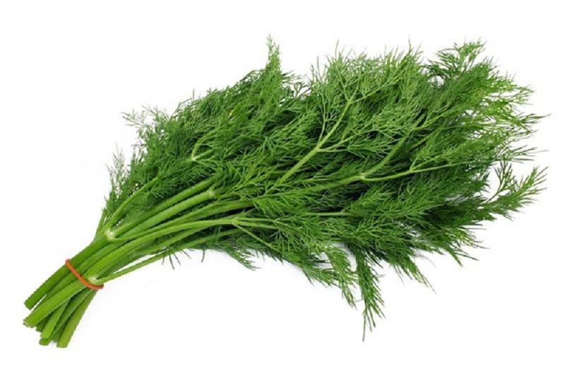 Thân và lá thì là có thể nấu canh, làm thuốc
