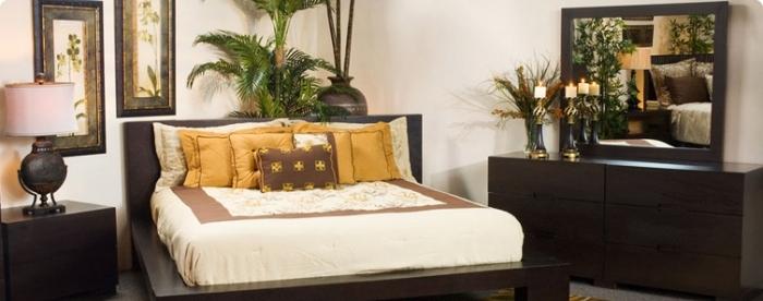 Cây xanh ở đầu giường có thể khiến cơ thể uể oải, mệt mỏi khi ngủ dậy