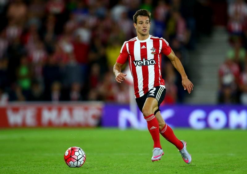 Soares chơi khá ổn định ở Southampton