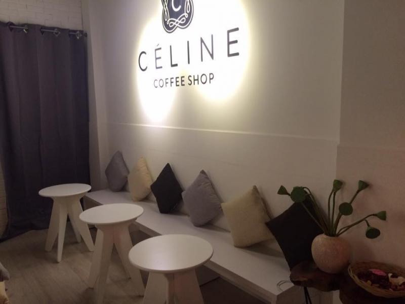 Céline Coffee Shop