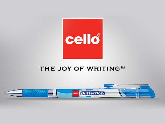 Hãng bút Cello