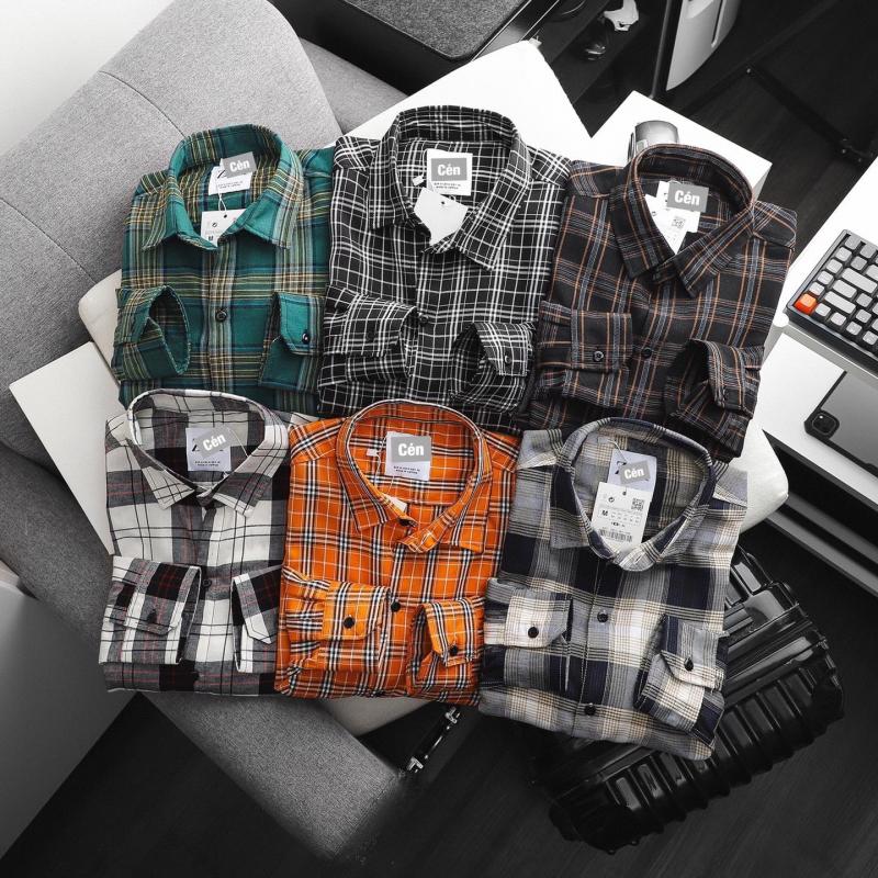Cén clothes - Nha Trang