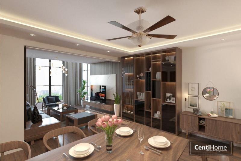 CentiHome - Thiết kế thi công Nội thất và Kiến trúc