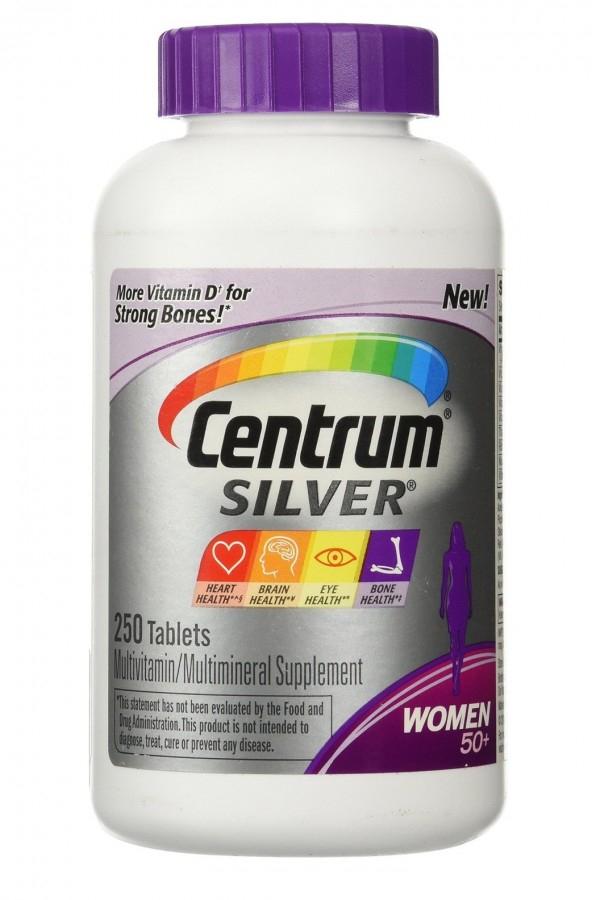 Centrum Silver Ultra Women's 50+