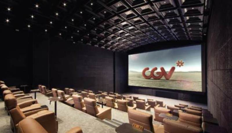 Rạp chiếu phim CGV Vincom Center Landmark 81
