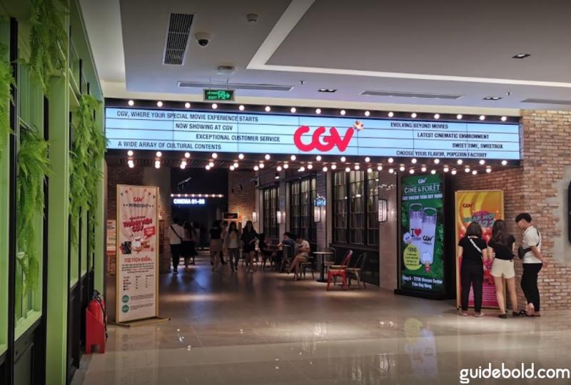 CGV Vincom Trần Duy Hưng