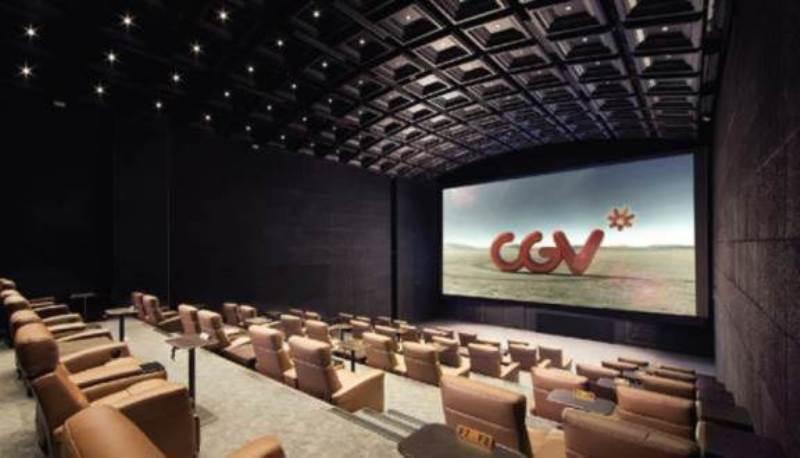 Top 5 rạp chiếu phim chất lượng nhất Cần Thơ