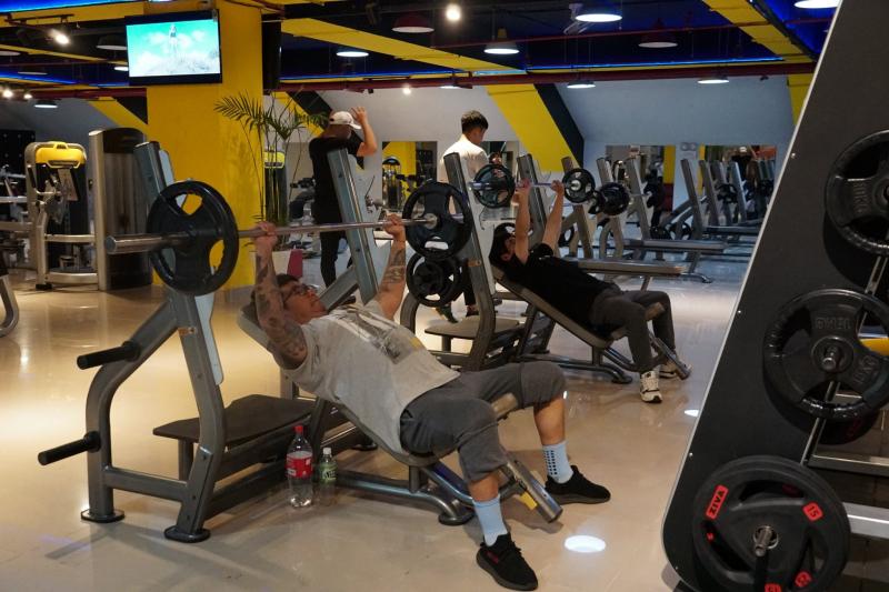 C'Gym Đà Lạt