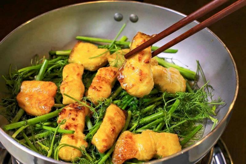 Chả Cá Ngon - Nguyễn Cơ Thạch
