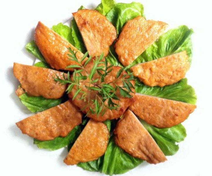 Chả cá thác lác Hậu Giang làm được rất nhiều món ăn hấp dẫn