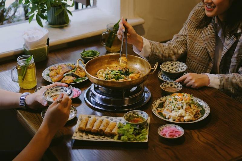 CHẢ KÁ Restaurant