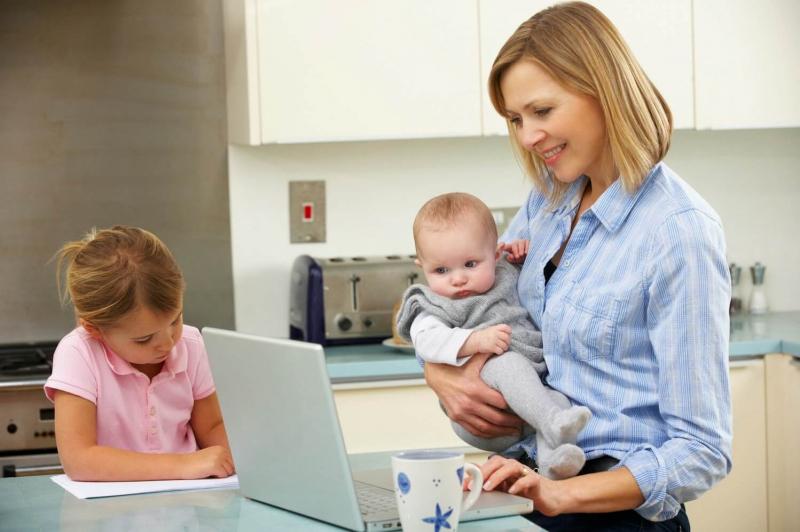 Cha mẹ cần có thái độ dứt khoát, rõ ràng, kiên quyết với trẻ