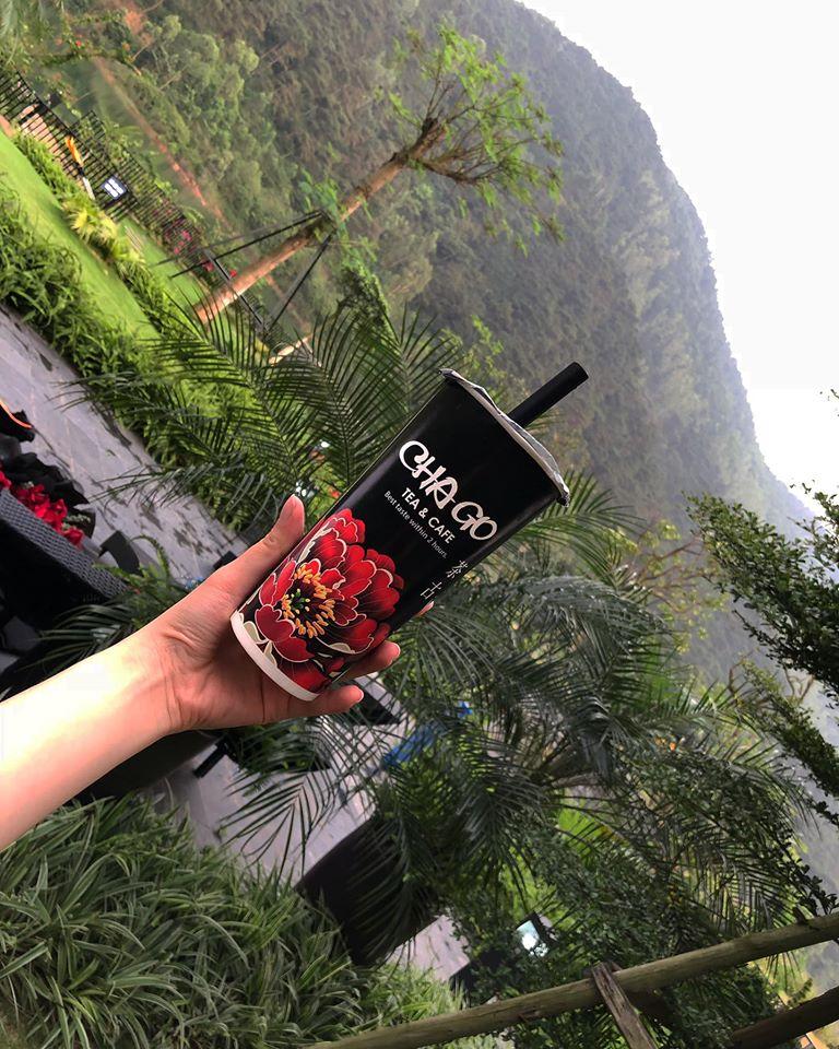 Chago Tea