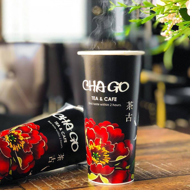 ChaGo Tea & Cafe