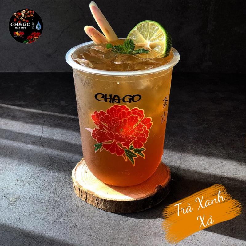 ChaGo Tea & Caf'e