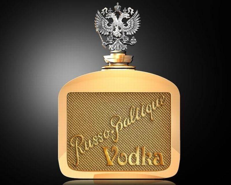 Russo-Baltique Vodka (cũ)