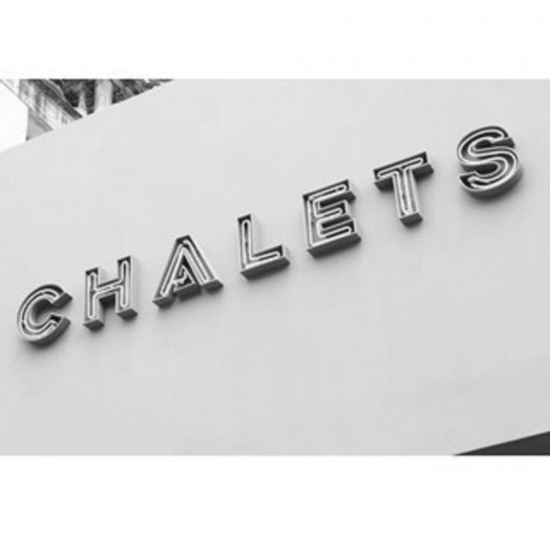 Chalets Shop - Kim Mã