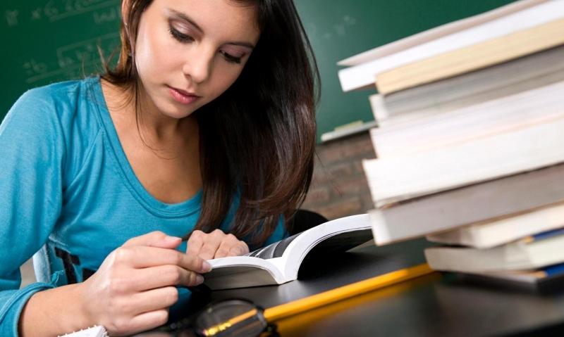 Chăm chỉ làm bài sẽ đem lại cho bạn kết quả tốt hơn