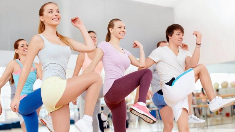 Luyện tập đều đặn để cơ thể khỏe mạnh
