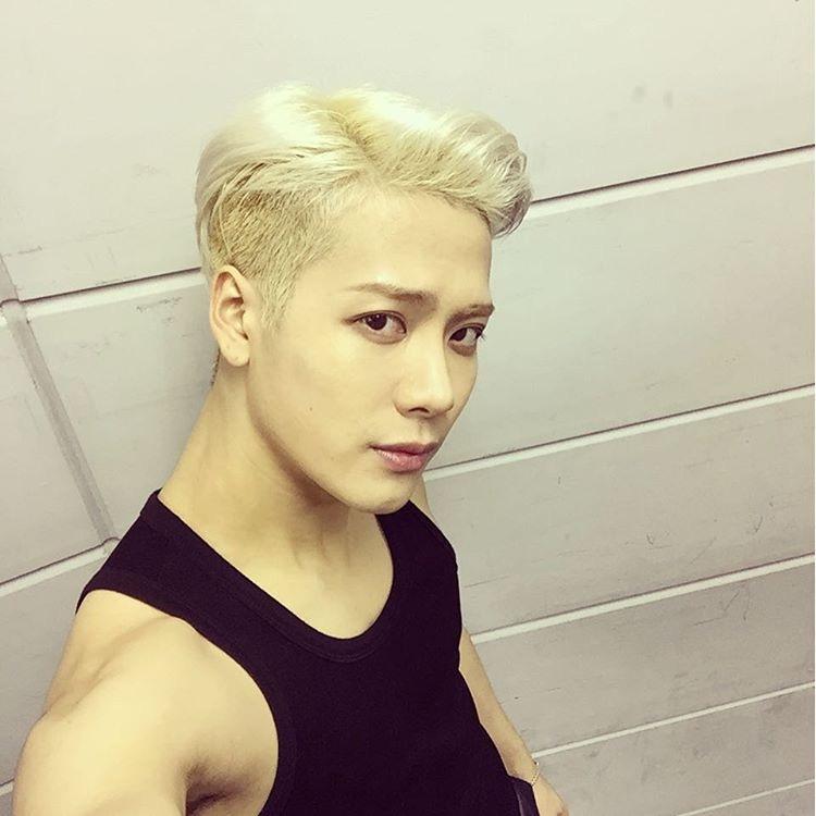 Hình ảnh đẹp của Jackson.