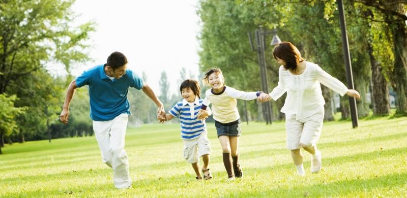 Chăm sóc sức khỏe cho bản thân và gia đình mỗi ngày.
