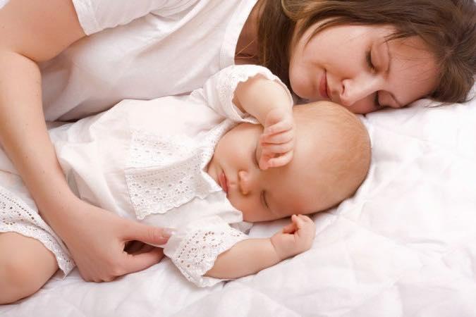 Chăm sóc Mẹ Và Bé Moon Care