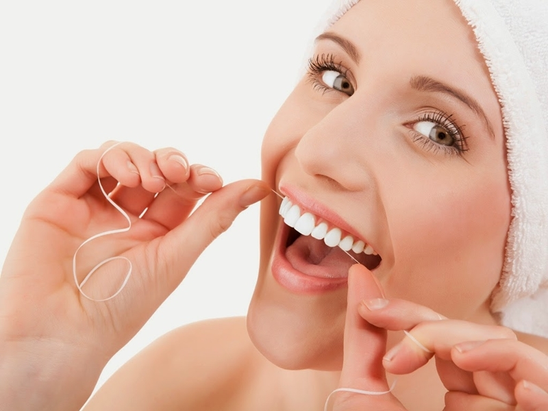 Chăm sóc răng miệng đúng cách nhé