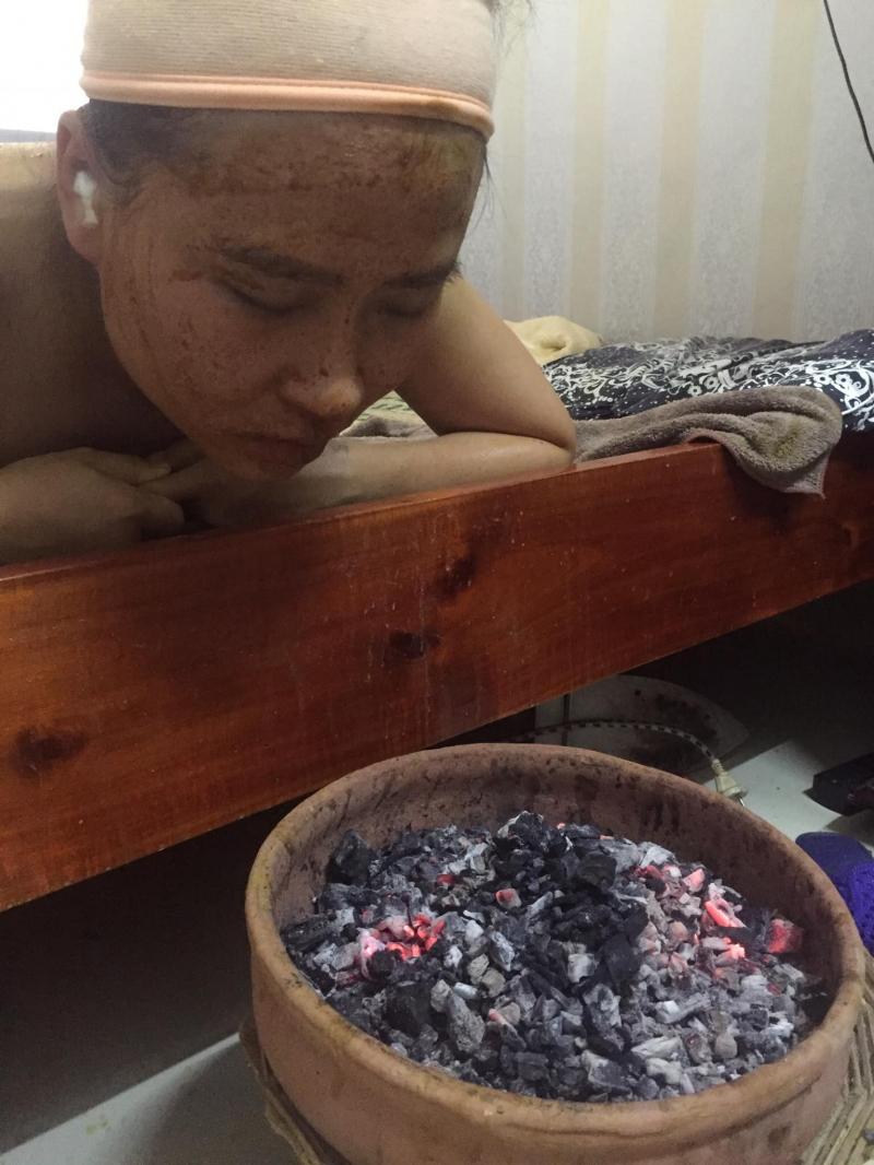 Chăm sóc sau sinh tại Huế