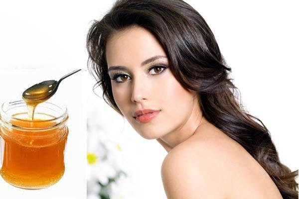 Chăm sóc tóc với mật ong giảm gãy rụng