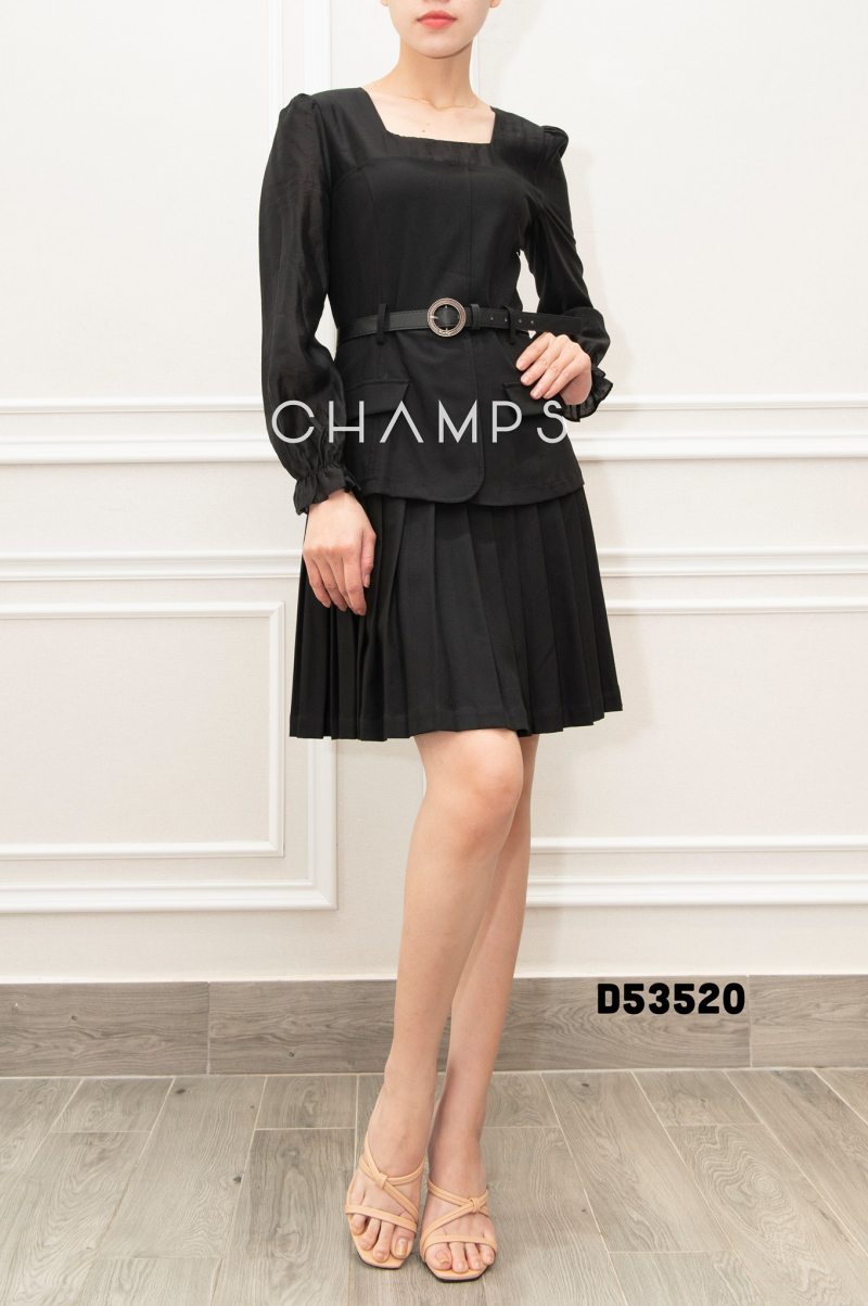 Champs Fashion