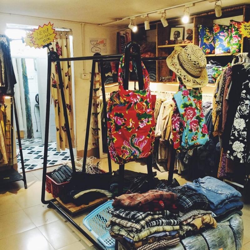 Địa chỉ mua quần áo nam nữ đẹp, độc, rẻ tại Hà Nội