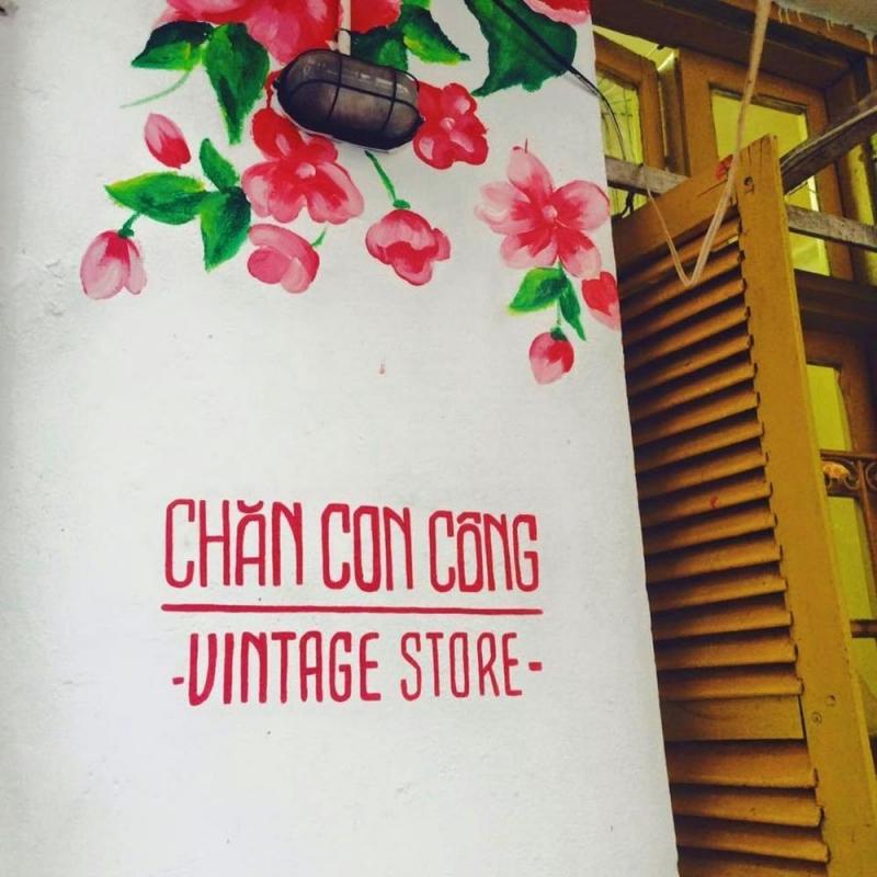 Top 7 Địa chỉ bán váy Vintage đẹp và giá rẻ nhất ở Hà Nội
