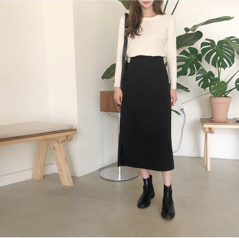 Chân váy