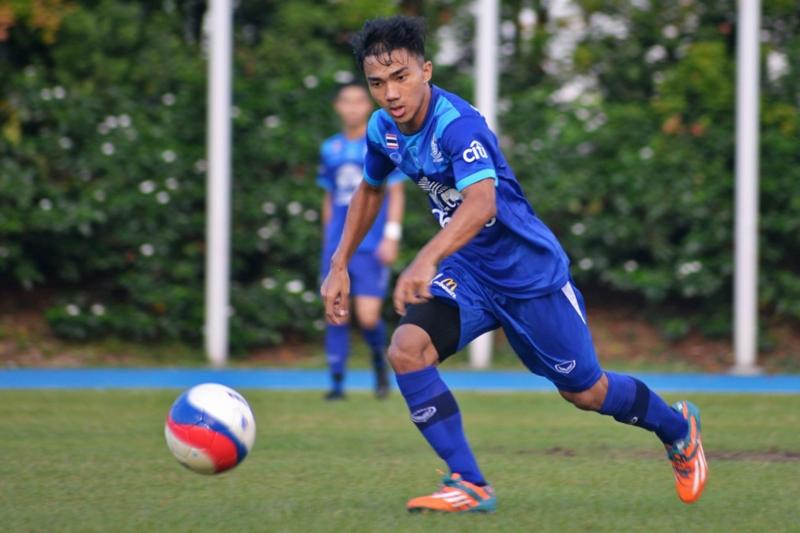 Chanathip được đánh giá là cầu thủ xuất sắc nhất Đông Nam Á hiện tại