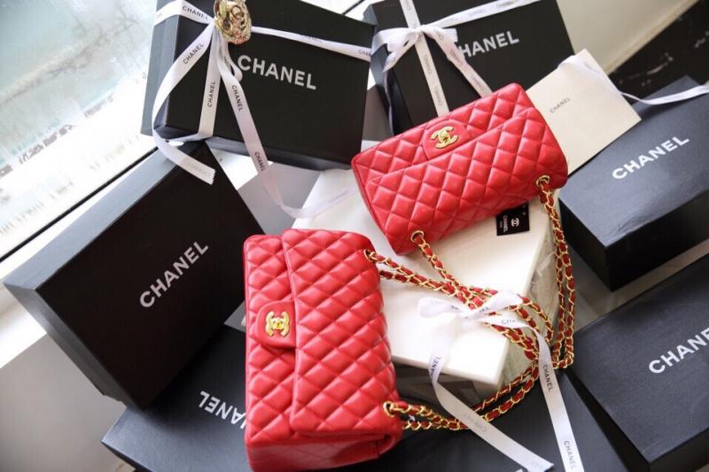 Chiếc túi Chanel Classic 2.55