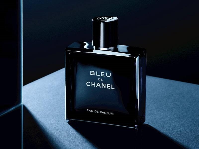 Chanel Bleu sang trọng, lịch lãm