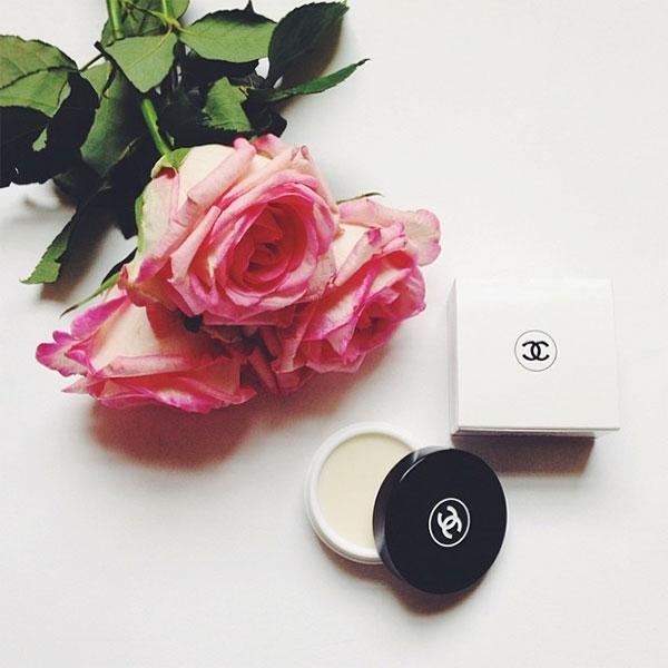 Chanel Hydra Beauty Nourishing Lip Balm ( nguồn internet)