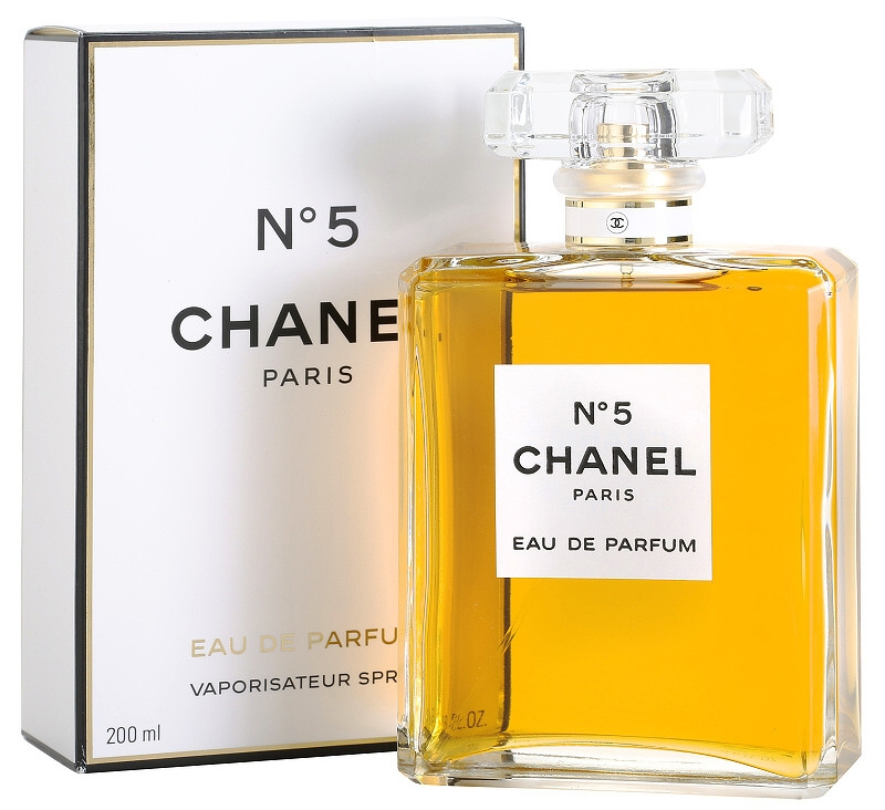 Chanel No.5 – Chanel