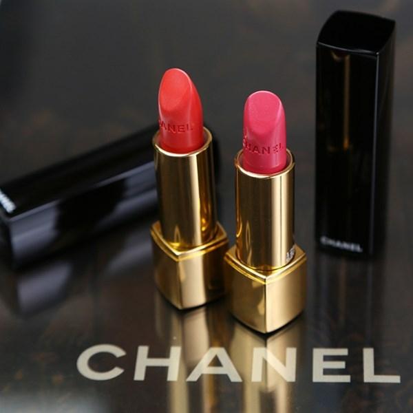 Son Chanel 49 La Petillante