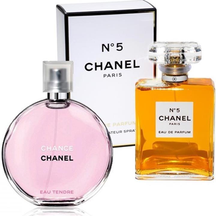 Nước hoa Chanel số 5