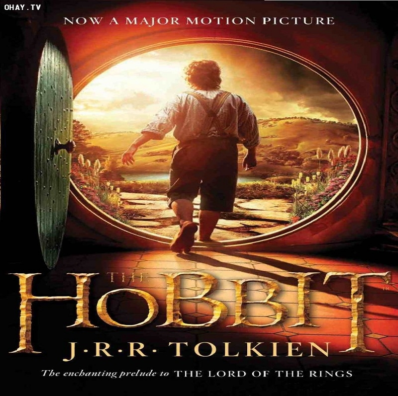 Chàng Hobbit - J.R.R Tolkien