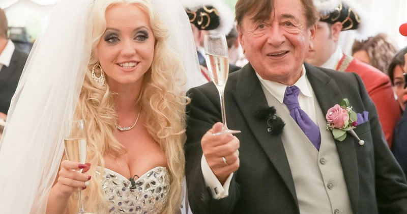 Tỷ phú George Soros và vợ Cathy Schmitz