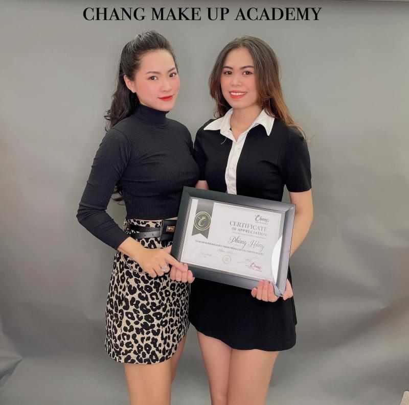 Chang Makeup Academy